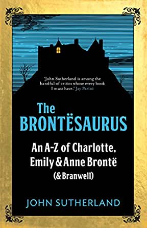 Amazon the brontesaurus an az of charlotte emily and anne digital list price 899 fandeluxe Image collections