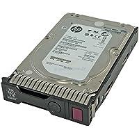 HP ISS 658079-B21 2TB 6G SATA 7.2K rpm LFF Gen8 (658079-B21)