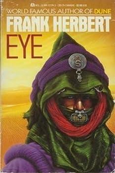 Eye by Frank Herbert SF book reviews