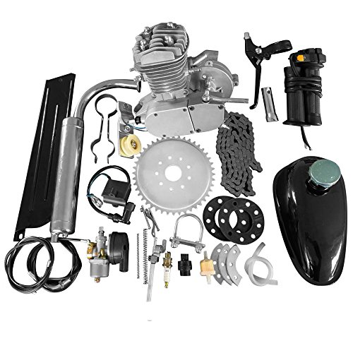 80cc motor - 8