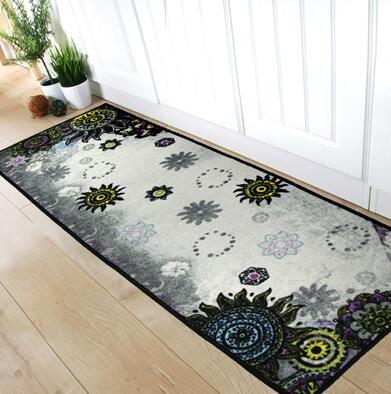 Kooco tappeto moderno Star del modello arte per cucina forniture ...