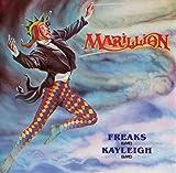 Freaks (Live) / Kayleigh (Live) - Marillion 7