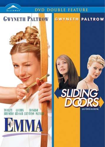 Emma/Sliding Doors (Double Feature) DVD