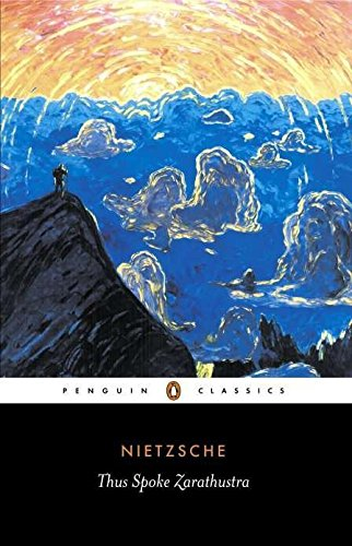 Rj Classics Diamond Collection - Thus Spoke Zarathustra: A Book for Everyone and No One (Penguin Classics)