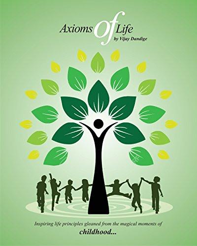 Axioms of Life