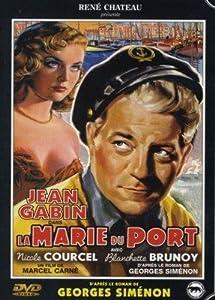 """Afficher """"La marie du port"""""""
