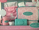 Madame Alexander Middleton 16 inch Newborn Nursery Doll Diaper Bag Accessories