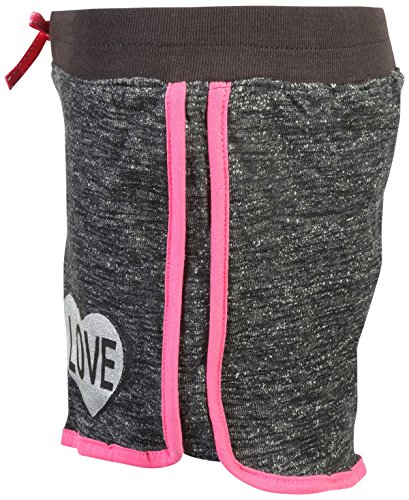 Real Love Girl's 4-Piece French Terry Short Sets, Live Love Shine, Size 5/6' by Real Love (Image #5)