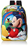 Disney Boys' Mickey Mouse 16 Inch Backpack
