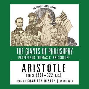 Aristotle Audiobook