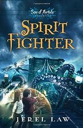 Spirit Fighter (Son of Angels, Jonah Stone)