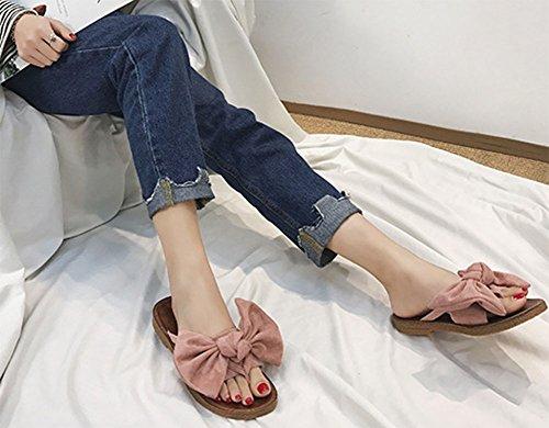selvatici Ms e sandali 1 moda KUKI pantofole 7AzxqH0nx