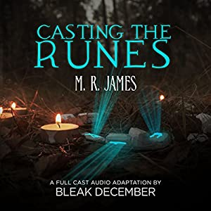 Casting the Runes Performance