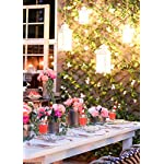 Events-Crafts-Accordian-Ivy-Lattice-Fence-with-Flowers-8