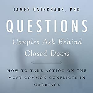 Questions Couples Ask Behind Closed Doors Audiobook