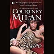 Trial by Desire | Courtney Milan