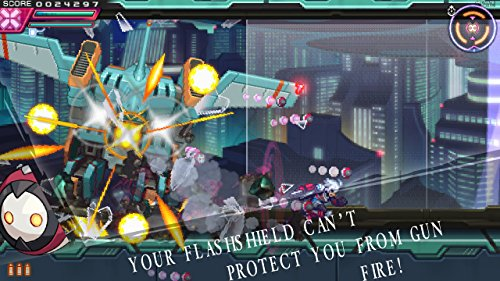 Azure Striker GUNVOLT: STRIKER PACK - Nintendo Switch [Digital Code]