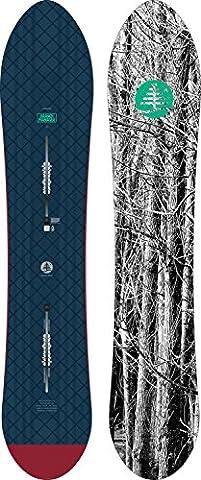 Burton Branch Manager Snowboard - Men's 155cm - Matrix All Terrain Snowboard