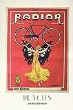 Nouvelles Images Bicycles 2016 Calendar (YC 038)