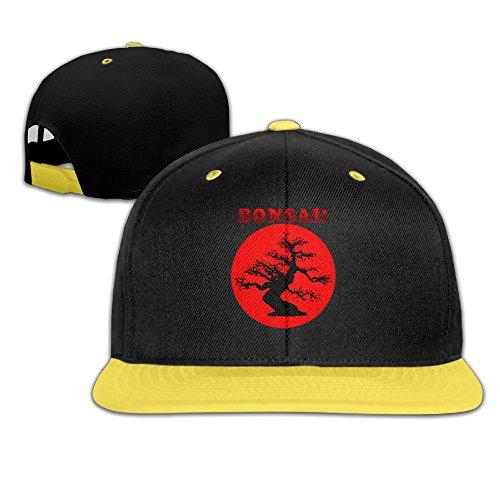 kids-japanese-bonsai-tree-baseball-cap-hat-adjustable