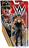 WWE Basic Sgt. Slaughter Series 69 Figure