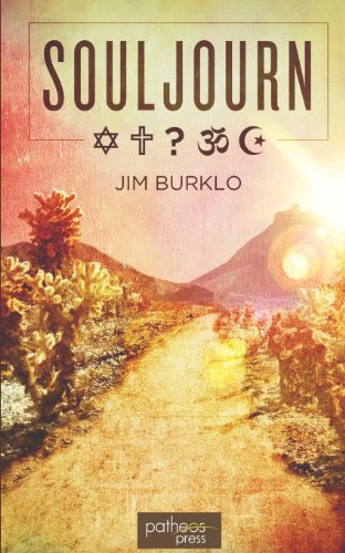 Jim Burklo Publication