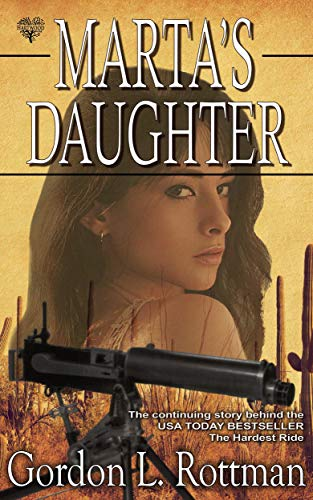 Marta's Daughter (Ride Book 4) (The Best Grammar Checker)