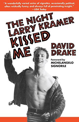 Pdf Social Sciences The Night Larry Kramer Kissed Me