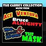 The Carrey Collection - Music From: Ace Ventura / The Mask / Bruce Almighty / Me, Myself & Irene by The Academy Allstars