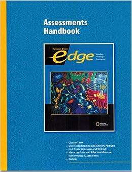 hampton-brown edge reading writing and language answers