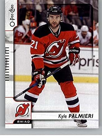 Amazon com: 2017-18 O-Pee-Chee #171 Kyle Palmieri NM-MT NJ