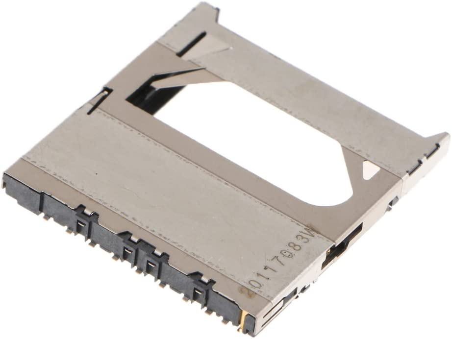 SD Card Slot Holder for Canon 450D,500D,550D,600D,60D,1000D,1100D Camera