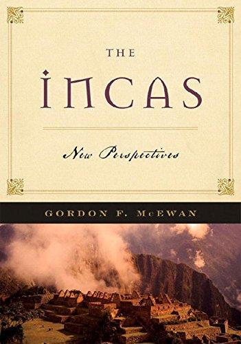 The Incas: New Perpectives pdf