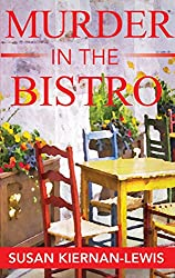 Murder in the Bistro (The Maggie Newberry Mysteries Book 9)