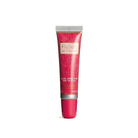 Bálsamo de Labios Rosas & Reinas - 12 ml