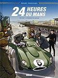 24 Heures du Mans - 1951-1957
