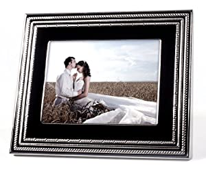 vera wang love noir digital photo frame 8 inch