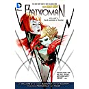 Batwoman Vol. 4: This Blood is Thick (The New 52)