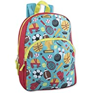 Character Backpack (15