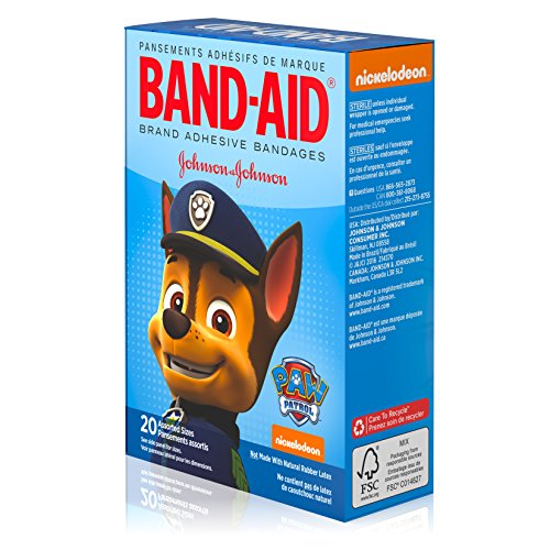 Nov 01, · I need to put about ten band aids on my fingers each day. I went to the store to buy some more band aids, but the brand I use was out, so I thought I would try