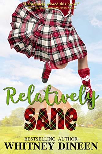 Whitney Series - Relatively Sane (Relativity Series Book 2)