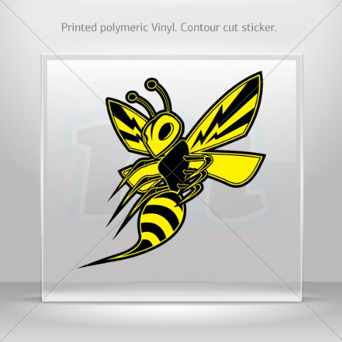 sticker-bee-hornet-wasp-vespa-fighter-motorbike-vehicle-weatherproof-garag-3-x-287-in