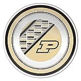 Duck House NCAA Purdue Boilermakers Melamine Dinner