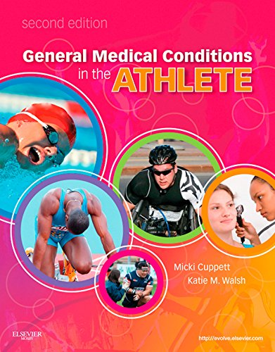 General Medical Conditions in the Athlete Pdf