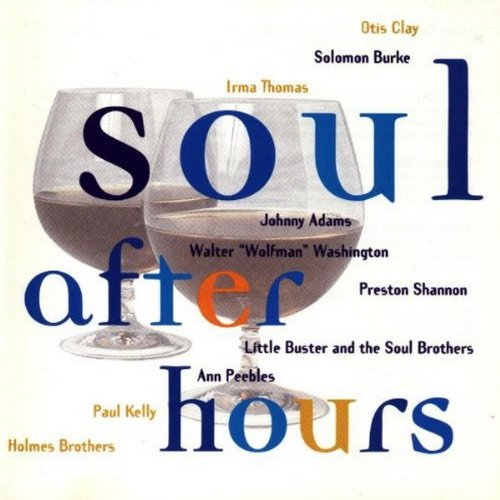 Soul After Hours - Outlets Hours Washington