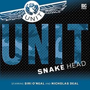 UNIT - 1.2 Snake Head Audiobook