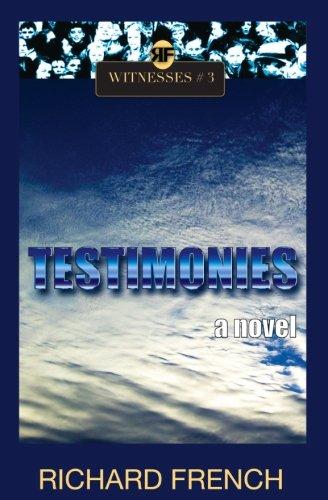 Testimonies (Witnesses) (Volume 3) pdf