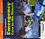 img - for Nancy Caroline's Emergency Care in the Streets Includes Navigate 2 Premier Access + Nancy Caroline's Emergency Care in the Streets Student Workbook (Orange Book) book / textbook / text book