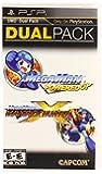Mega Man Dual Pack: Powered Up & Maverick Hunter X [E10+]