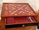 Scrabble Premier Wood Edition